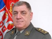 Predsednik Srbije MEDALJOM odlikovao generala Stopu