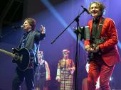 PARIZ NA NOGAMA: Smeh i suze bivše Juge na koncertu