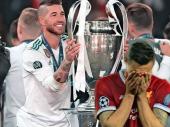 Ramosova osveta: Jedan lajk za fotku na kojoj Lovren plače