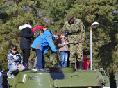 Četvrta brigada OTVORILA VRATA za građane (FOTO, VIDEO)