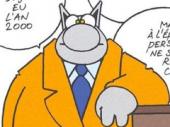 U Belgiji će se se graditi muzej o strip junaku Mačku