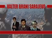 Valter se vraća u Sarajevo – u muzej