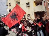 Albanci sa juga se spremaju za DAN ZASTAVE