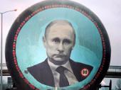 Putin se kreće ka Vranju