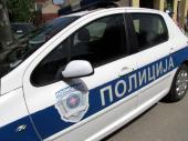 Policija u poseti Dinamu