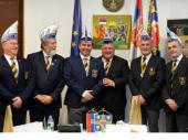 Cvetanović novi predsednik Federacije evropskih karnevalskih gradova Srbije