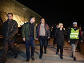 Mihajlovićeva u noćnom obilasku: U Grdelici se radi 24 sata