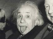 "Ajnštanovo ""Pismo o Bogu"" prodato za 2,9 miliona dolara na aukciji"