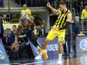 Evo kako se povredio Gudurić (VIDEO)