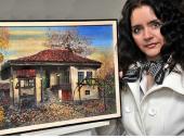Izložba ŠIROM OTVORENOG SRCA Slađane Nedeljković