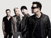 Članovi benda U2 najplaćeniji muzičari u 2018. godini