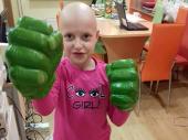 Pomozimo Anji DA POBEDI LEUKEMIJU
