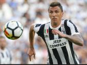 Juventus nudi Mandžukiću ugovor do kraja karijere