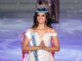 Meksikanka Vanesa nova Mis sveta (VIDEO)