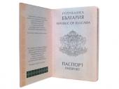 Makedonci kupovali bugarski pasoš, svi prijavljeni na električnu BANDERU