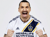 Ibrahimović ostaje u Los Anđelesu