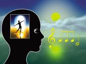 Kad bol umine zbog muzike