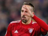 Bajern odbio da proda Riberija kako bi mu napravio oproštaj