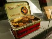 Pronađena pita koju je majka poslala sinu još u Drugom svetskom ratu
