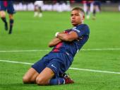 Mbape najbolji fudbaler Francuske 2018.