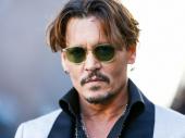 Johhny Depp stigao tajno u Beograd?