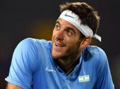 On zaista nema sreće, Del Potro propušta Australijan Open