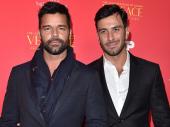 Ricky Martin i njegov muž dobili kćerku