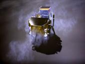 Kineska sonda sletela na TAMNU STRANU MESECA, poslala i prve fotografije VIDEO