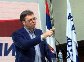 Vučić o vanrednim izborima sa 3.000 članova SNS