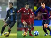 Kutinjov put: Inter, Liverpul, Barselona, JUNAJTED?