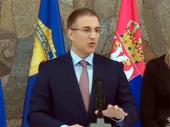Stefanović: Srbija će biti jedna od zemalja sa najoštrijim sankcijama za teška krivična dela
