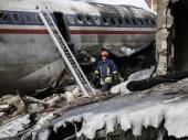 Srušio se vojni Boing 707 u Iranu, 15 poginulih (VIDEO)