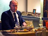 Evo šta će jesti Putin u Beogradu