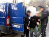 Pale tri kriminalne grupe, uhapšeno 40 lica