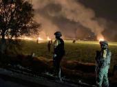 Meksiko: Lopovi izazvali eksploziju na naftovodu