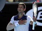 Bez obzira na rezultat do kraja, Novak je sigurno prvi!