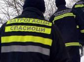 Drama: Mladić (23) skočio u Moravu, izvukli ga vatrogasci-spasioci!