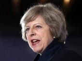 Mej protiv odlaganja izlaska Velike Britanije iz EU
