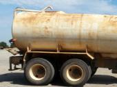 EVAKUACIJA: Meštani napuštaju kuće zbog pretakanja tečnog amonijaka kod Niša