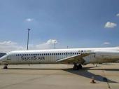 Avion parkiran na aerodromu već deset godina, niko ne zna čiji je