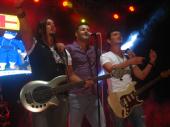 Lexington bend sinoć u Vranju