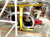FIAT počinje proizvodnju vozila na elektropogon