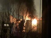 Pariz: Gori zgrada u luksuznoj četvrti, 200 vatrogasaca gasi vatrenu stihiju, IMA ŽRTAVA (FOTO, VIDEO)