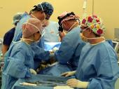 Beba iz Niša hitno transportovana u Italiju zbog operacije!