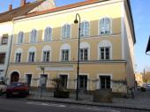 Sud: Država premalo platila za rodnu kuću Adolfa Hitlera