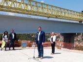 Program posete Vučića Pčinjskom okrugu
