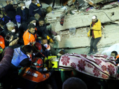 Srušila se zgrada, troje mrtvih!