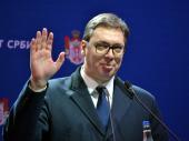 VUČIĆ: Nama je potreban mir sa Albancima
