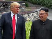Susret Trampa i Kim Džong Una krajem februara