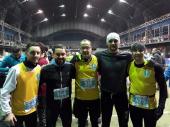 Vranjski maratonci ne miruju ni zimi